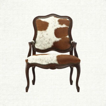 hair-on-hide-dining-chair