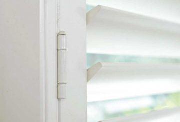shutter hinge